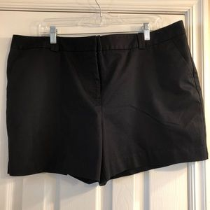 Worthington Modern Fit Shorts